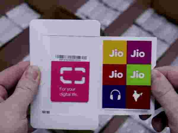 1) Supported Jio SIM Cards