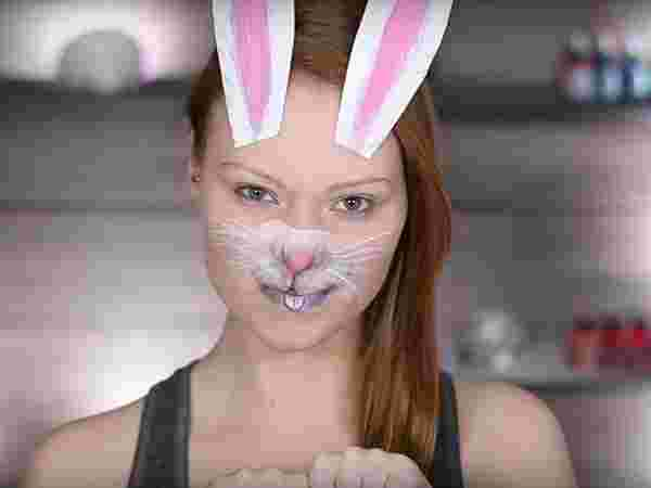 Create a New Ester Bunny