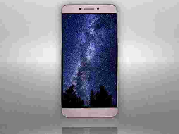 Le Max 2 (32GB, Rose Gold)