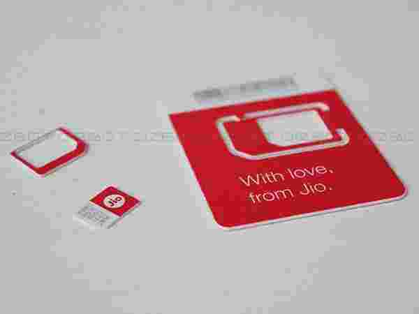 How long will it take for the Jio SIM activation?