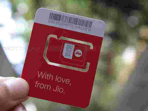 How to Increase Reliance Jio Speed by Changing the LTE Band - Gizbot