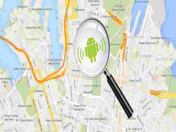 Use Android Device Manager to unlock your Phone