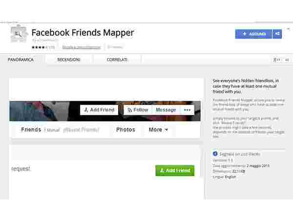 100% Working: 3 Secret Tricks to See Someone's Hidden Friend List on  Facebook - Gizbot News