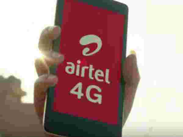 Step 1: Download 'MyAirtel' App