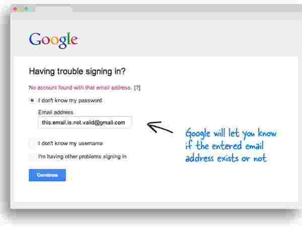 Check Email Addresses Instantly on Gmail