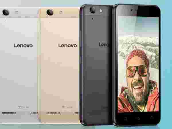Lenovo Vibe K5 Eligible to Get Reliance Jio Welcome Offer