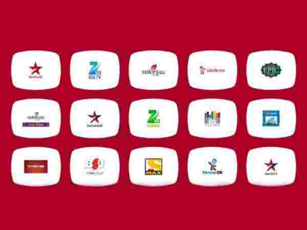 Vodafone Play has access to only 180 TV channels