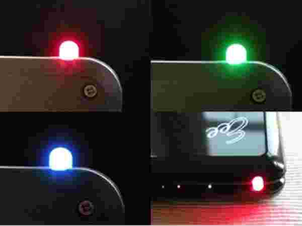 How LED Flow Works?