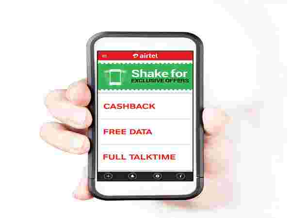4 Easy Steps to Use Airtel's 2GB Free Cloud Storage - Gizbot