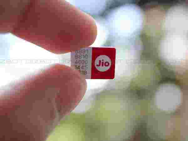 Generation Reliance Jio Barcode on 2G/3G Phones: Step 5