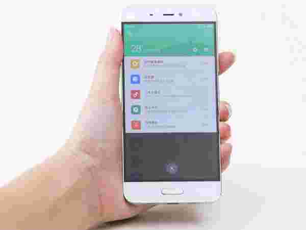 Redmi Note 3 to Mi 4i, all support MIUI 9