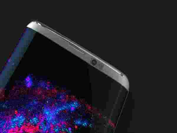 Two variants of Samsung Galaxy S8?