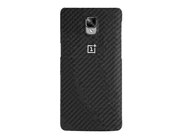 For a Chequered Box Back Case try the OnePlus 3 Karbonn Case