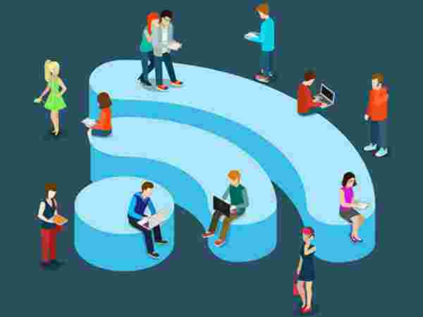 Avoid Using Public Wi-Fi