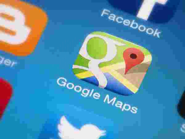 Plan Trips with Google Maps