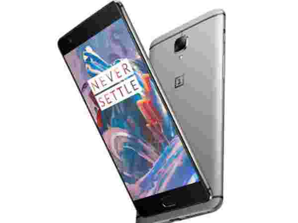OnePlus 3T: RAM and Battery will Remain Same