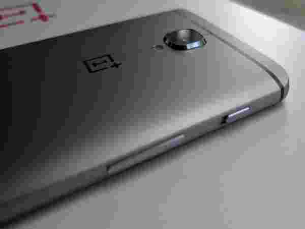 OnePlus 3T: High-Tech Camera Features