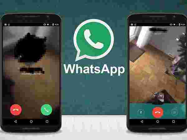 WhatsApp and Hike Messenger's Video Calling Feature is Easy-to-use