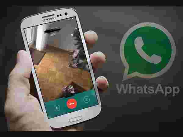 WhatsApp and Hike Video Callings Feature is Faster