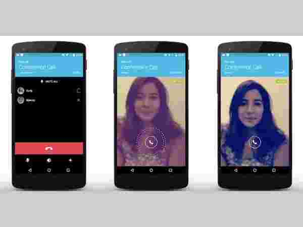 WhatsApp and Hike Video Calling is Compatible With 2G Network