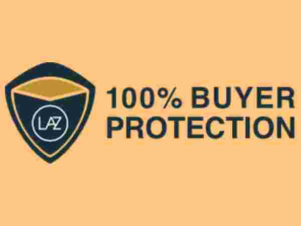 100% Purchase Protection