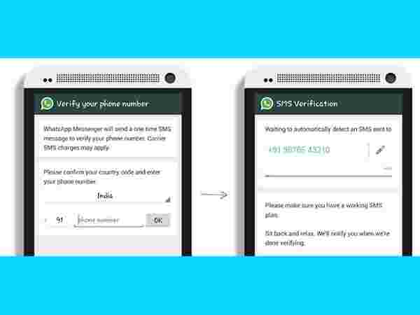 Step 5: Verify and Let the Contacts Sync