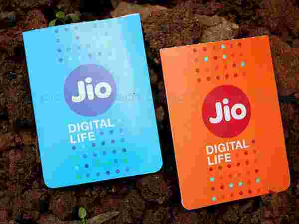 Generate the Jio Offer Code