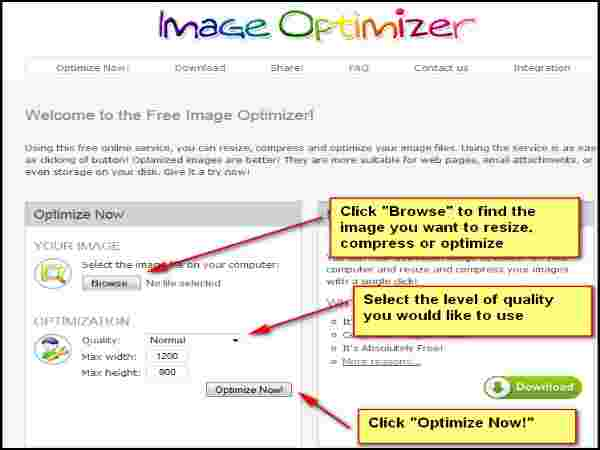 Windows Guide: How to Resize Pictures Without Losing the