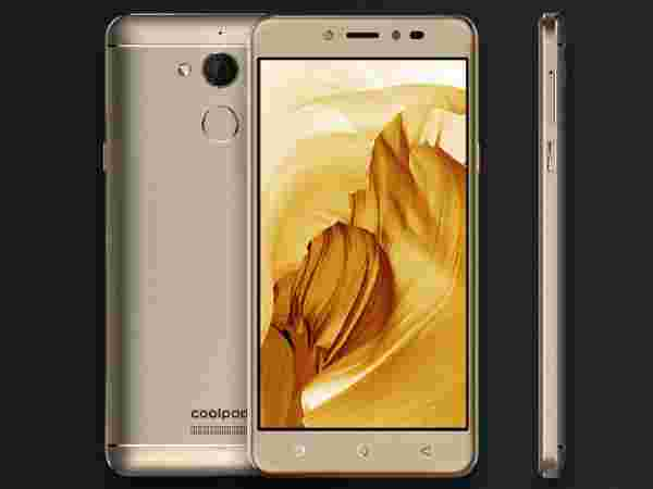 Coolpad Note 5 (Best Price: Rs. 10,999)