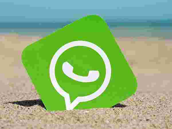 Update WhatsApp to Gold Version Messages is a Fraud