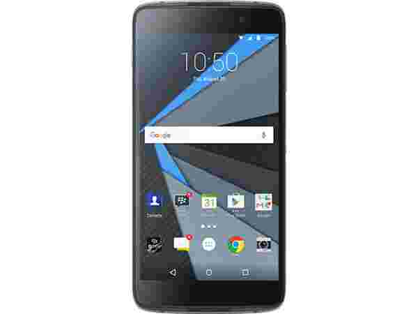 DTEK 50 is already available on Amazon.in