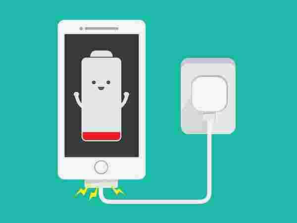 Avoid Using Phone While Charging