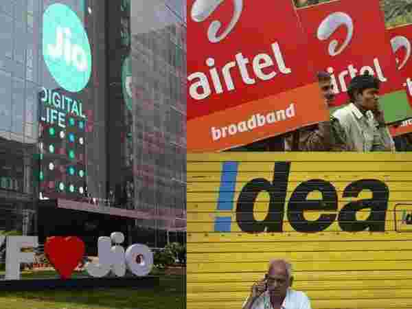 Idea Seems to Be More Compatible With Jio
