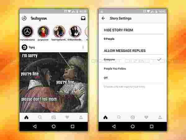 Latest Instagram Update Brings Support for Boomerang and