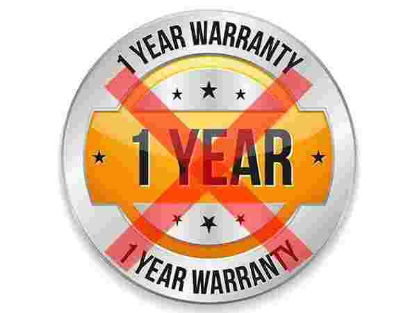Of course, voids warranty