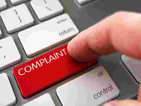 Escalate your complaint to a higher authority