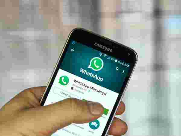 How can I hack someone else's WhatsApp account