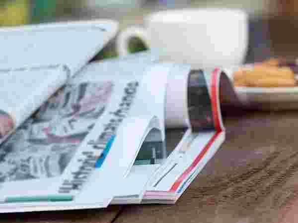 Jio Newspaper and Magazines on its Way
