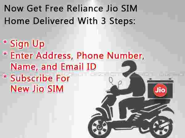 #1 Visit the Jio Facebook Page