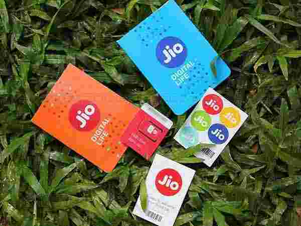 #4 Jio SIM Will Only Be Delivered on the Given Address