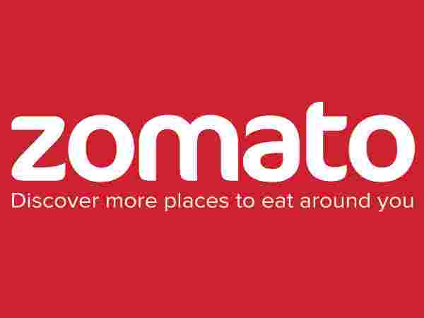 Zomato and Swiggy