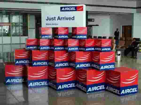 Aircel-RComm-MTS; A New Brand