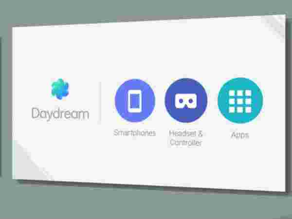 First smartphone to support Google's Daydream VR tech