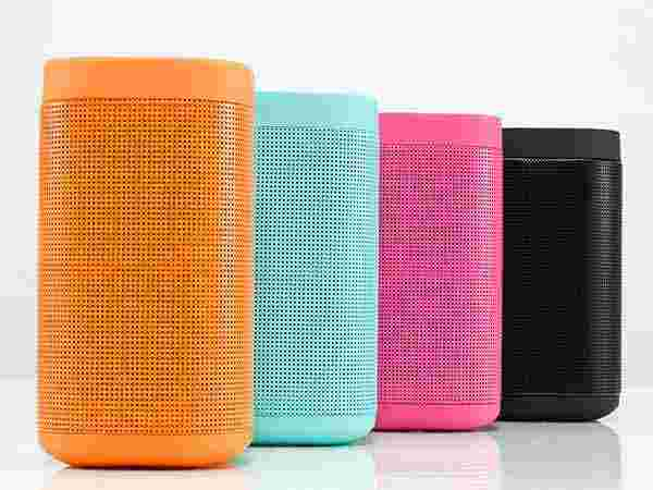 Discounts on Bluetooth Speaker