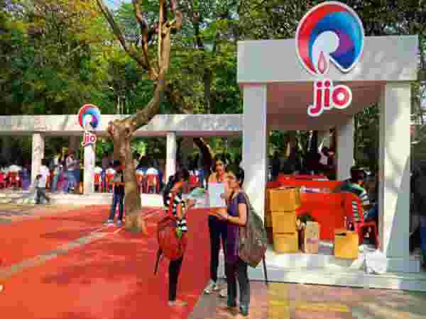No official information from Reliance Jio