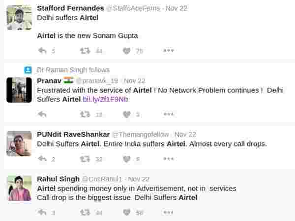 What About Airtel 4G?
