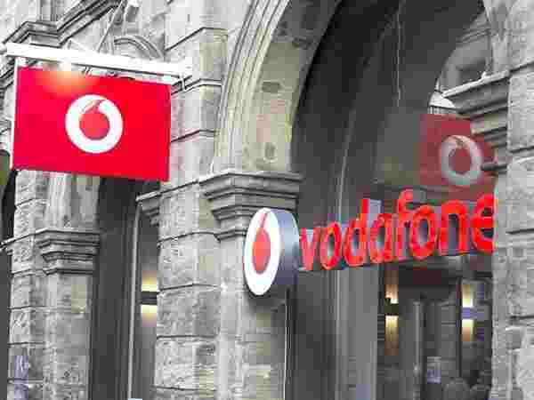Vodafone SuperNet Services