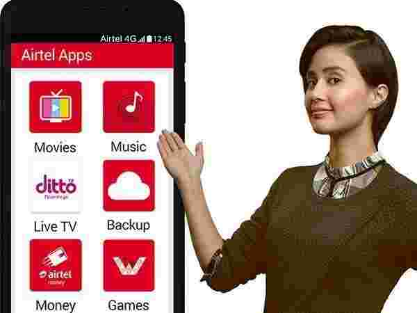 Access Airtel Account With Airtel Payment Bank