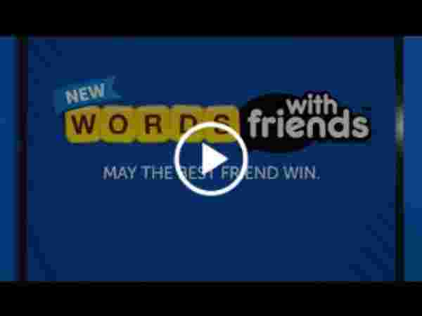 Words with Friends: Frenzy