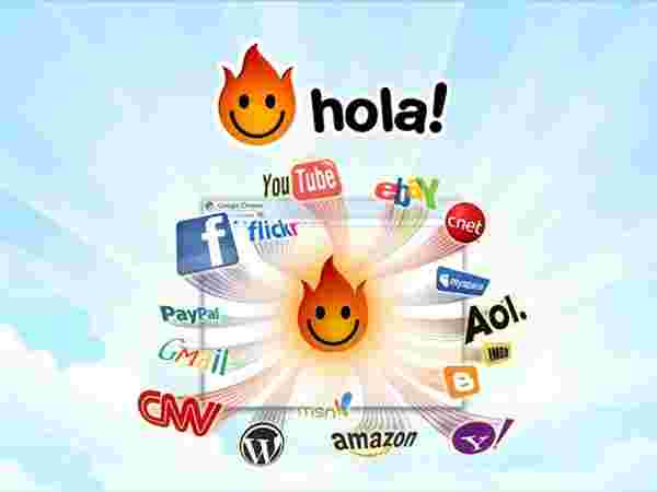 Download and Install Hola